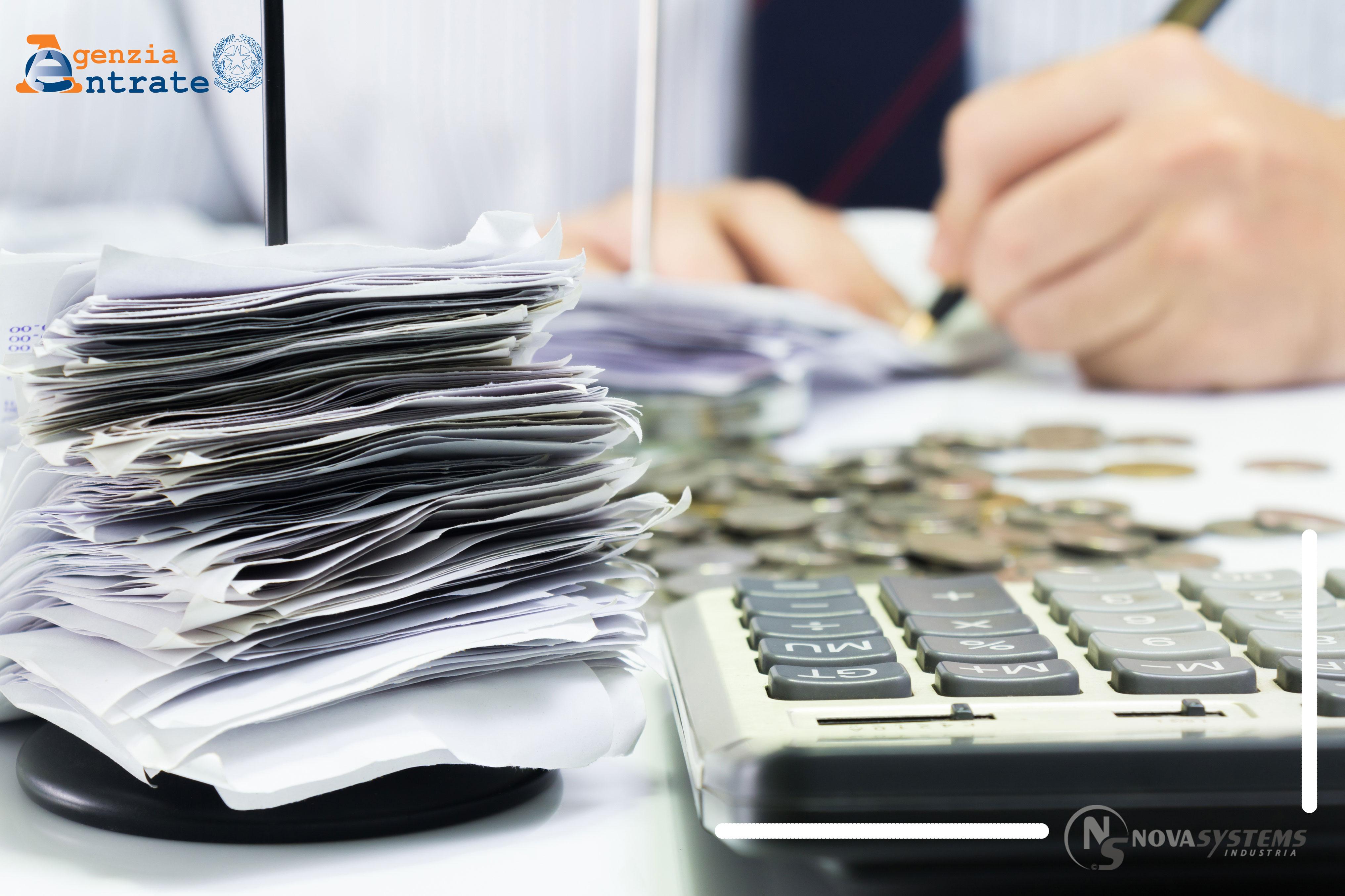 Liquidazione IVA