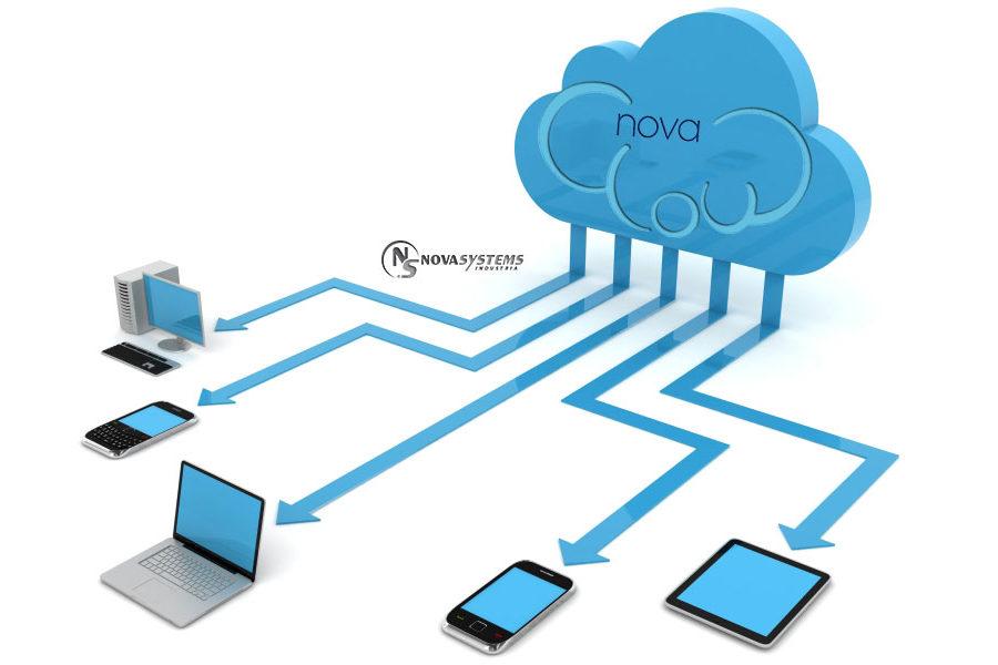 Il Cloud di NOVASYSTEMS Industria